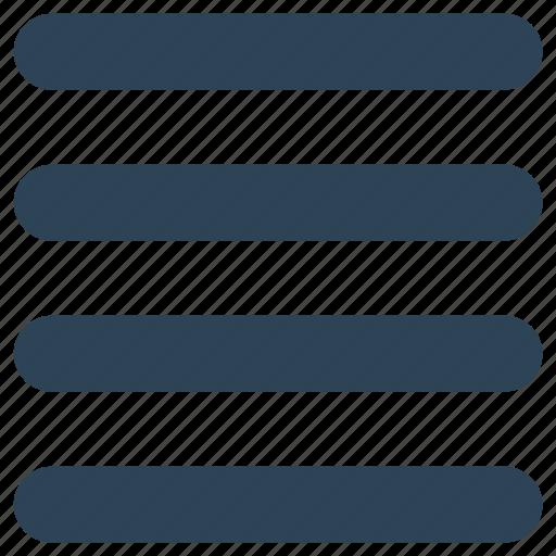 align, alignment, center, center align, web icon
