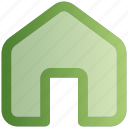 building, home, house, property icon