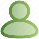 account, man, people, person, profile, user, web icon