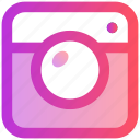 camera, instagram, photo, photography, picture, snap