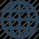earth, globe, international, internet, online, web, world