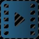cinema, entertainment, film, film reel, movie, reel, video