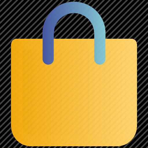 app, bag, e-commerce, shop, shopping, web, website icon