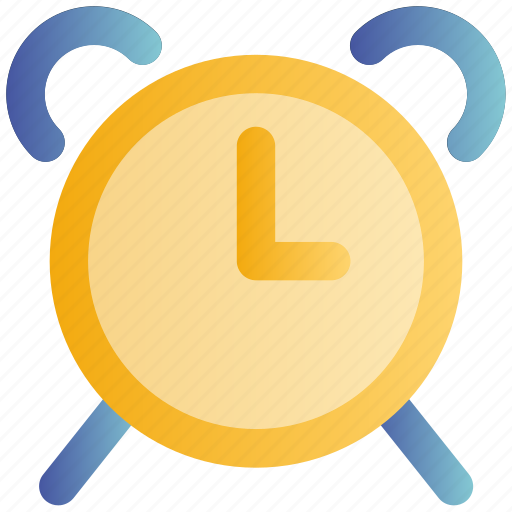 Alarm, alert, clock, time icon - Download on Iconfinder