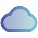 cloud, internet, server, storage, technology, weather, web icon