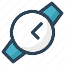 hand, hand watch, time, watch, web icon
