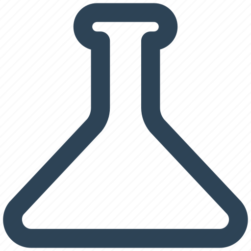 experiment, flask, lab, research, science, test tube, tube icon