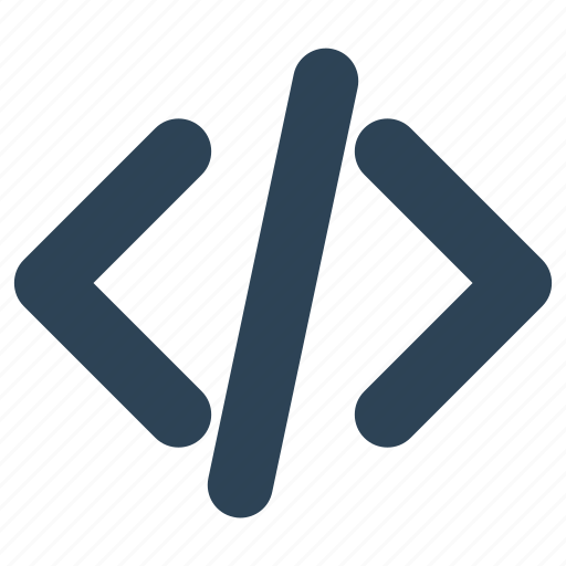 Code, coding, html, tag, web icon - Download on Iconfinder