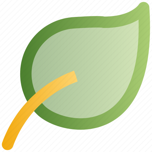 bio, ecology, environment, leaf, mobile, ui, web icon