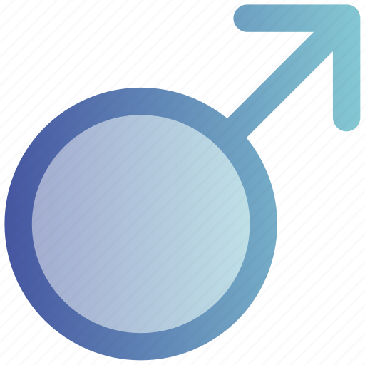 Gender, male, man, sex icon - Download on Iconfinder