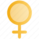 female, gender, sex, woman icon