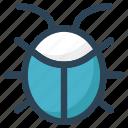 antivirus, bug, fixing, insect, ladybug, repair, web