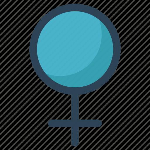 female, gender, sex, woman icon