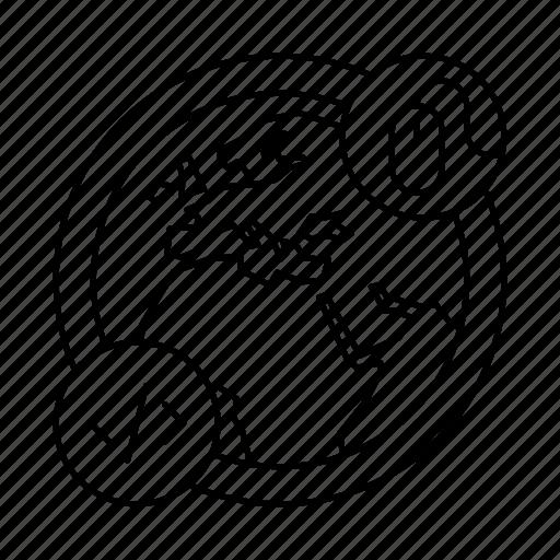 code, development, global, globe, international, layout, team icon