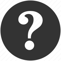 ask, faq, help, mark, query, question, support icon