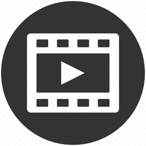 cinema, clip, film, media, movie, video icon