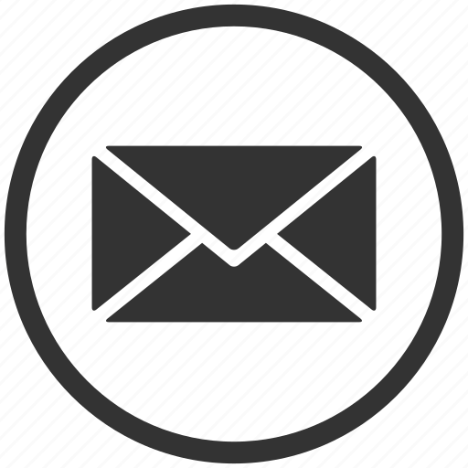 Message, letter, mail, envelope, email icon