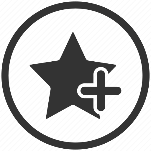 add, award, bookmark, bookmarks, like, plus, star icon