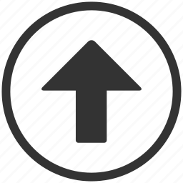 arrow, download, interface, move, up arrow, upload icon