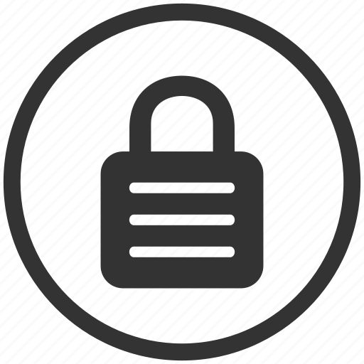 lock, password, protect, protection, safe, secure icon