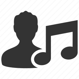 music, music player, musical, people, person, play, sound icon