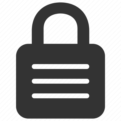 lock, password, private, protect, safe, safety, security icon