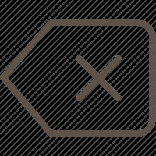 line, menu, web icon