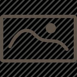 image, picture, web icon