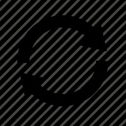 reloading icon