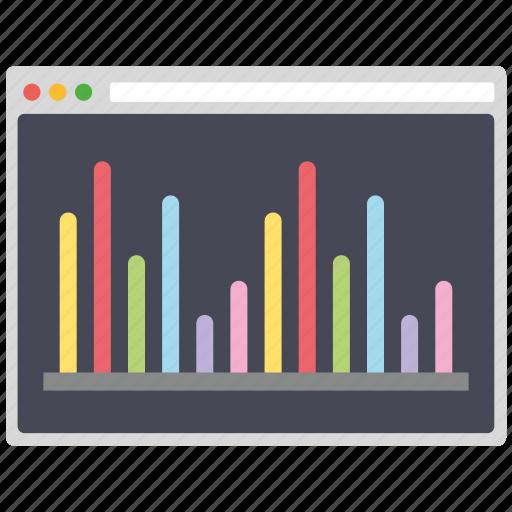 analitics, creative, design, page, seo, web, wordpress icon