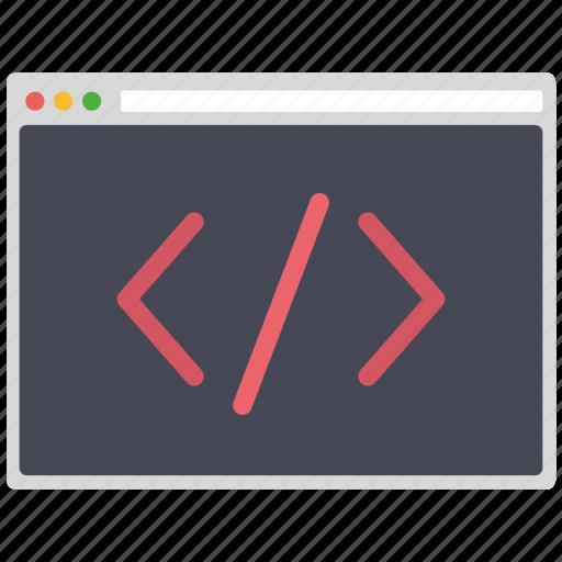 code, creative, design, page, seo, web, wordpress icon