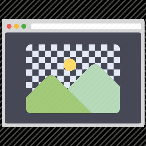 creative, design, image, page, seo, web, wordpress icon
