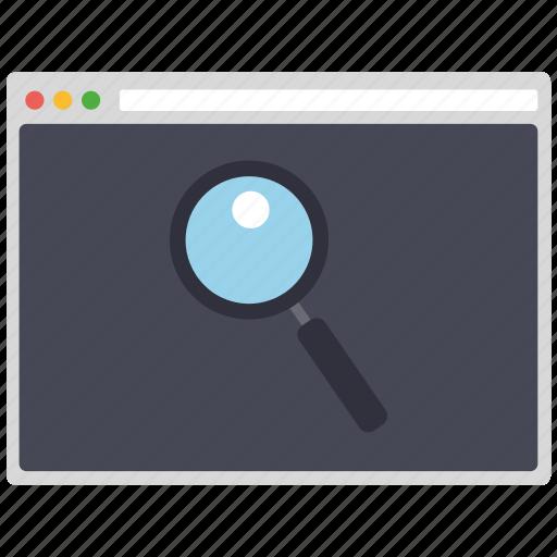 creative, design, page, search, seo, web, wordpress icon