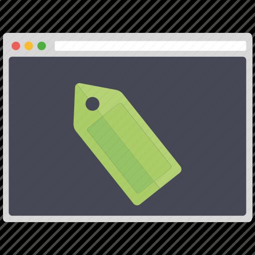creative, design, page, seo, tag, web, wordpress icon