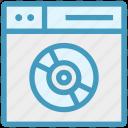 browser, cd, disk, page, web, webpage, website