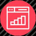 browser, page, statics, transaction, web, webpage, website