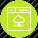 browser, cloud computing, page, sharing data, web, webpage, website