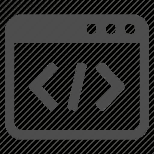 Code Coding Html Web Design