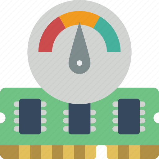 Performance, ram, seo, speed, web, web page, web performance icon - Download on Iconfinder