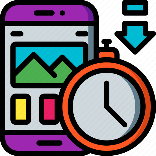 Download, performance, seo, speed, web, web page, web performance icon - Download on Iconfinder