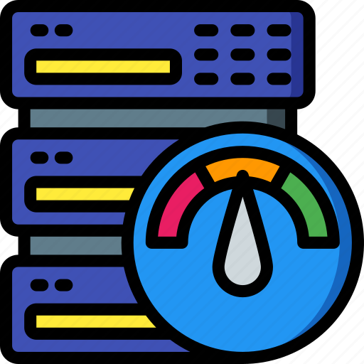 Network, performance, seo, speed, web, web page, web performance icon - Download on Iconfinder