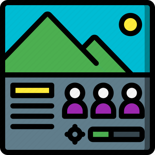 Performance, post, rech, seo, web, web page, web performance icon - Download on Iconfinder