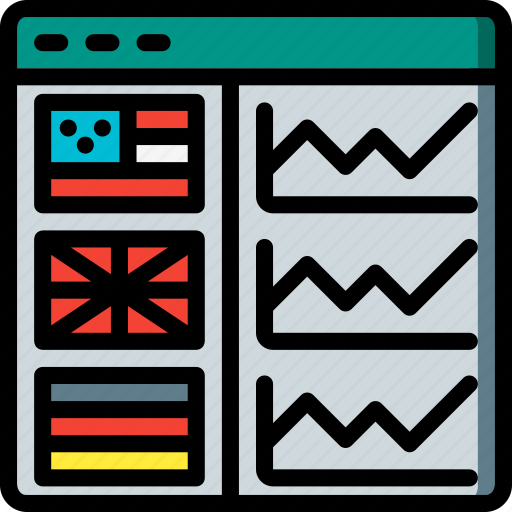 International, performance, seo, web, web page, web performance icon - Download on Iconfinder