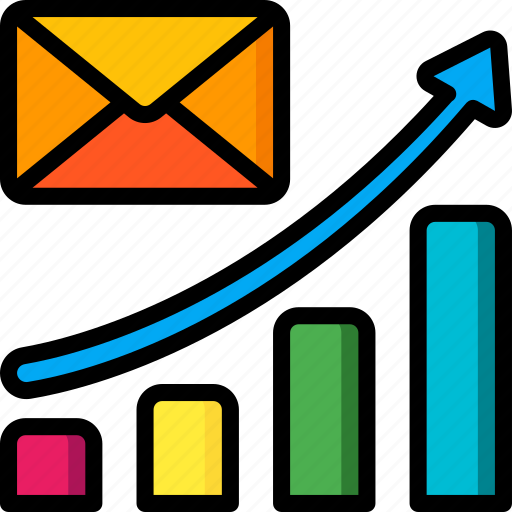 Data, mail, performance, seo, web, web page, web performance icon - Download on Iconfinder