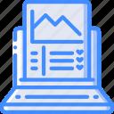 analysis, laptop, performance, seo, web, web page, web performance