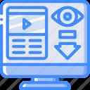 low, performance, seo, views, web, web page, web performance