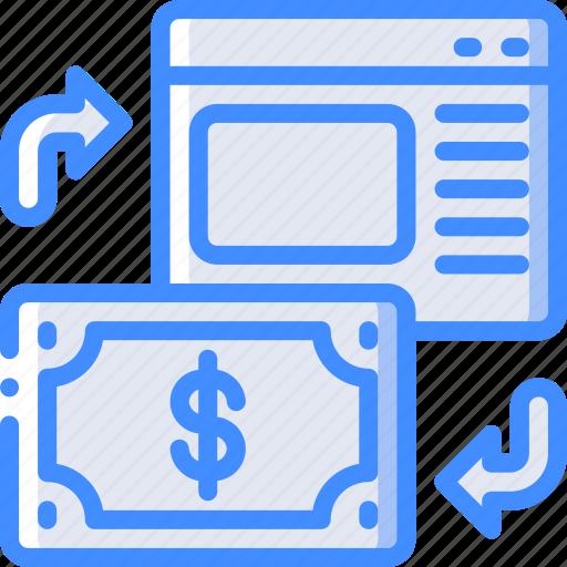 conversion, performance, seo, web, web page, web performance icon