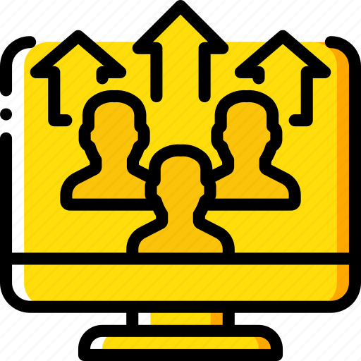 Performance, seo, upload, user, web, web page, web performance icon - Download on Iconfinder