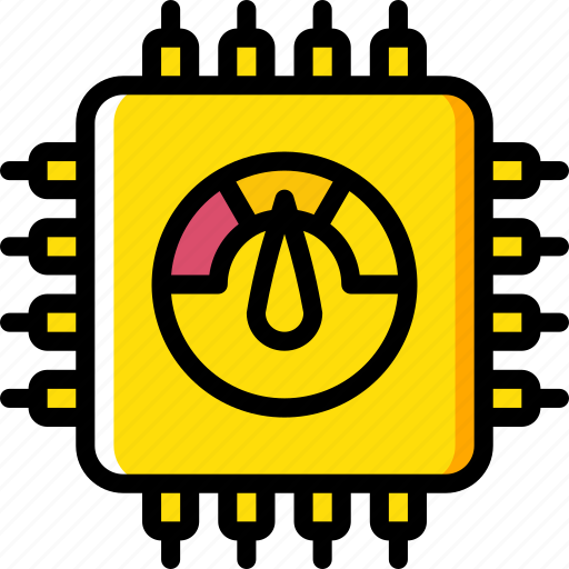 Performance, processing, seo, speed, web, web page, web performance icon - Download on Iconfinder