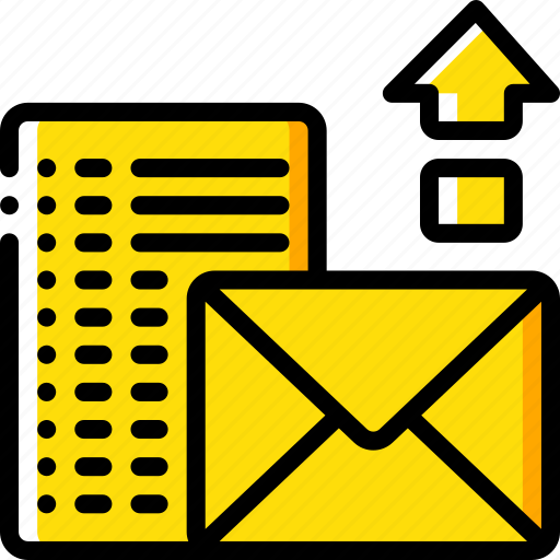 Mail, performance, seo, upload, web, web page, web performance icon - Download on Iconfinder